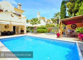 Thumbnail 3 bed villa for sale in Pinheiros Altos, Quinta Do Lago, Central Algarve