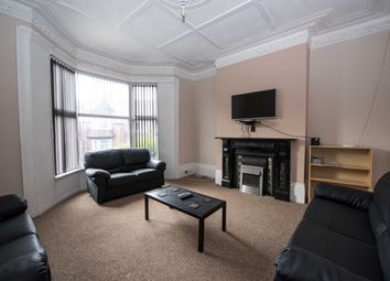Thumbnail 6 bedroom terraced house for sale in Riversdale Terrace, Sunderland