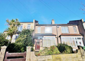 3 bed terraced house for sale in Blithdale Road, Abbey Wood, London SE2
