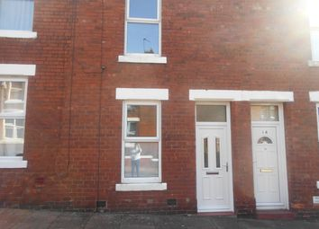 Thumbnail 2 bed terraced house to rent in Lawson Street, Carlisle
