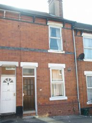 Thumbnail 2 bedroom terraced house to rent in Suez Steet, New Basford, Nottingham