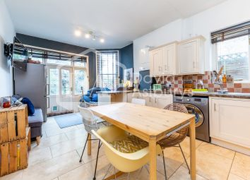 Thumbnail 1 bed flat for sale in Victoria Road, Alexandra Palace