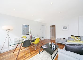 Thumbnail 2 bed flat to rent in Kensington Heights, Campden Hill Road