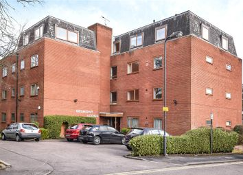 Thumbnail 2 bed flat for sale in Belmont Lodge, London Road, Stanmore