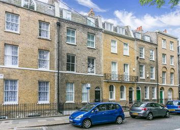 Thumbnail 2 bed flat to rent in Mountague Place, London