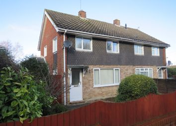 Thumbnail 2 bedroom detached house for sale in Balmoral Avenue, Banbury