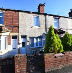 Thumbnail 2 bed terraced house for sale in Bentley Road, Doncaster, South Yorkshire