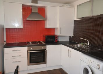 Thumbnail 1 bedroom flat to rent in Nagpal House, Gunthorpe Street, Aldgate