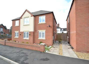 Thumbnail 2 bed flat for sale in St Nicholas Park, Newport
