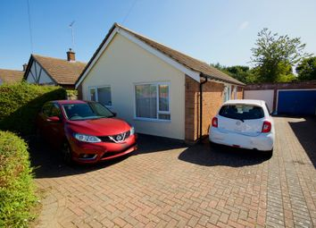 Thumbnail 3 bedroom bungalow for sale in Falmouth Road, Old Springfield, Chelmsford