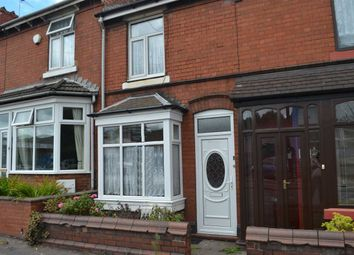 Thumbnail 2 bed terraced house to rent in Broad Lanes, Bilston, Wolverhampton