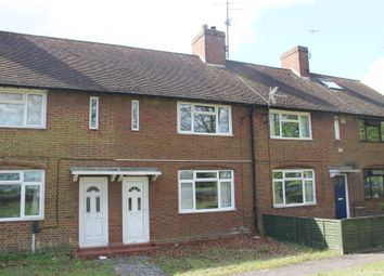 Thumbnail 2 bed terraced house to rent in Harwell, Oxfordshire