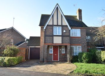 Thumbnail 3 bed property to rent in Dart Drive, Didcot