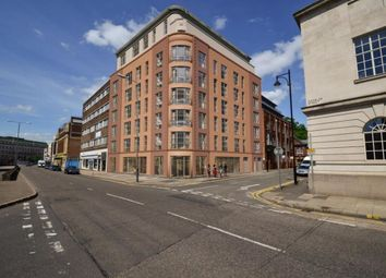 3 bed flat to rent in Church Street, Leicester LE1