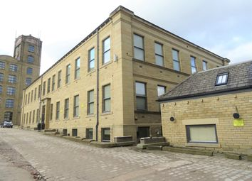 Thumbnail 3 bed flat for sale in Blakeridge Lane, Batley