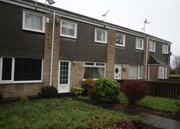 Thumbnail 3 bed terraced house for sale in Fareham Way, Parkside Dale, Cramlington