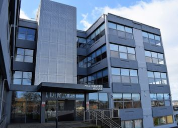 Thumbnail Office to let in Malravers House, Yeovil