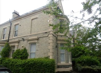 Thumbnail 2 bedroom flat to rent in Clifton Road, Newcastle Upon Tyne