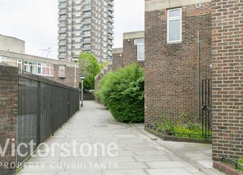 Thumbnail 3 bed terraced house to rent in Spring Walk, Spitalfields, London