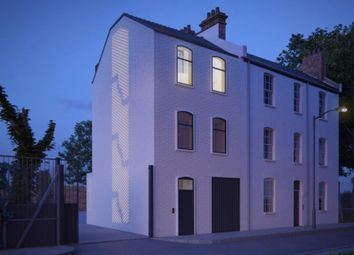 Thumbnail 3 bed terraced house for sale in Elephant House, Victory Place, Elephant & Castle