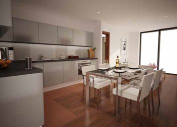Thumbnail 2 bed flat for sale in Quebec Road, Norwich