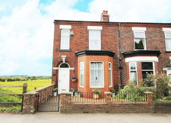 Thumbnail 4 bedroom terraced house for sale in Bolton Road, Atherton, Manchester, Greater Manchester.