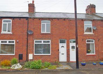 Thumbnail 2 bedroom terraced house for sale in George Street, Sherburn Village, Durham