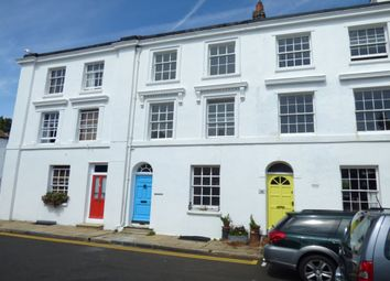 Thumbnail 3 bedroom terraced house to rent in The Bayle, Folkestone
