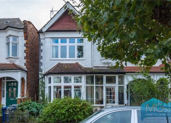 Thumbnail 5 bedroom end terrace house for sale in Holdenhurst Avenue, North Finchley, London