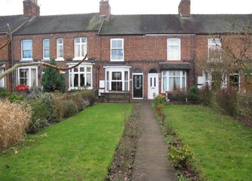 Thumbnail 2 bed cottage to rent in North Crofts, Nantwich
