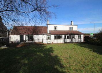 Thumbnail 3 bed detached house for sale in Cross Keys House East End, Freuchie, Cupar