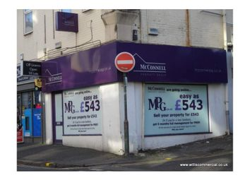 Thumbnail Retail premises to let in Unit 1, 268 Old Christchurch Road, Bournemouth, Dorset