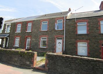 Thumbnail 2 bedroom property for sale in Lone Road, Clydach, Swansea.