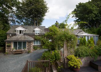 Thumbnail 4 bed detached house for sale in Birthwaite Cottage, Birthwaite Road, Windermere