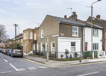 Thumbnail 2 bedroom terraced house for sale in Vanbrugh Hill, London