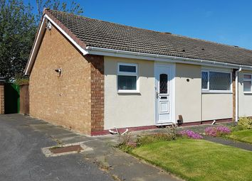 Thumbnail 1 bedroom bungalow for sale in Baysdale Walk, Acklam Hall, Middlesbrough