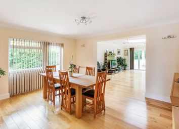 Thumbnail 8 bed detached house for sale in Horsham Road, Capel, Dorking