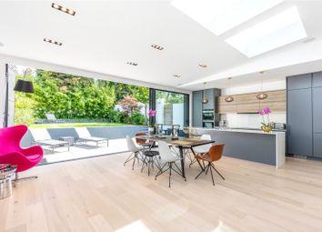 4 bed semi-detached house for sale in Tilehurst Road, Wandsworth, London SW18