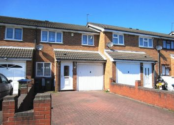 Thumbnail 3 bed terraced house to rent in York Road, Rowley Regis