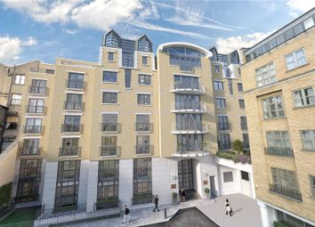 Thumbnail 3 bed flat for sale in Kensington Gardens Square, Bayswater, London