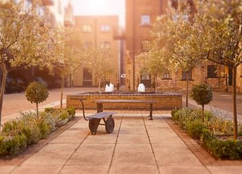 Thumbnail 2 bed flat for sale in Butlers & Colonial Wharf, 10-11 Shad Thames, London