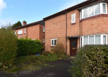 3 bed semi-detached house for sale in Ash Tree Road, Redditch B97