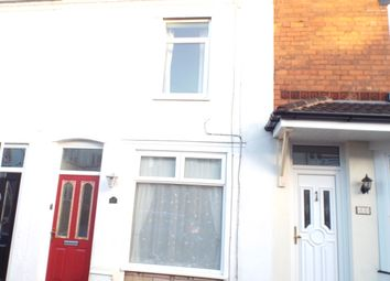 Thumbnail 2 bed terraced house to rent in Kings Road, Sedgley