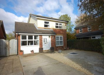 Thumbnail 4 bedroom detached house for sale in Fall Close, Aylesbury, Buckinghamshire