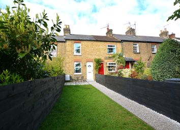 Thumbnail 2 bedroom terraced house for sale in Grove Place, Bishop`S Stortford, Hertfordshire