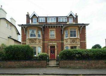 Thumbnail 2 bedroom flat to rent in Milman Road, Reading