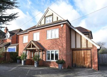 6 bed detached house for sale in Henley On Thames, Oxfordshire RG9