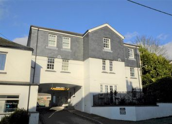 Thumbnail 1 bed flat for sale in Ridgeway, Plymouth, Devon