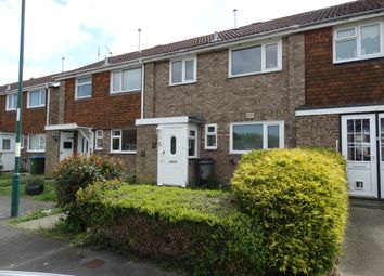 Thumbnail 3 bed terraced house to rent in Findon Drive, Bognor Regis