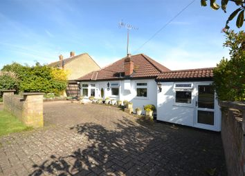 Thumbnail 3 bed detached bungalow for sale in Grosvenor Road, Epsom